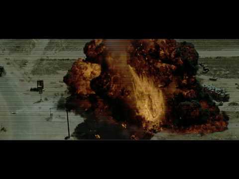 Terminator Salvation Teaser Trailer