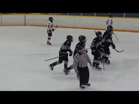 2017 12 09 2003 Rochester Coalition vs Buffalo Saints  Q Game  6 0 W