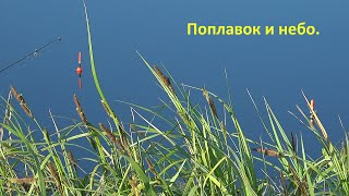 Карась у с Кабырдак. Омская рыбалка.