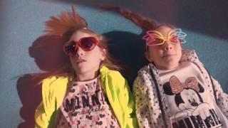 Mango Kids 2016 Yaz Çocuk Giyim Modelleri