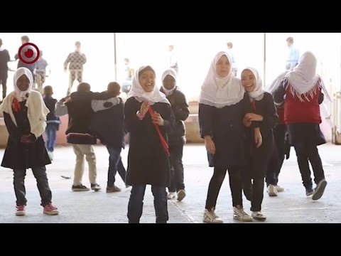 Short Documentary on the Libyan Education System