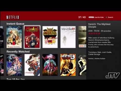 All Animated Movies On Netflix