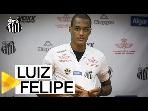 Luiz Felipe | APRESENTAÇÃO (22/02/16)