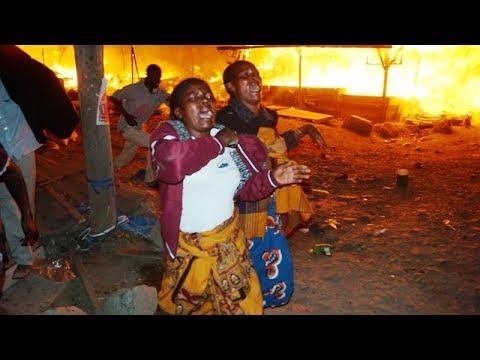 Moto Ukiteketeza soko la Sido Mbeya