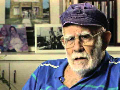 Jerry Wexler Part 2 GRAMMY Foundation® Living Histories Interview
