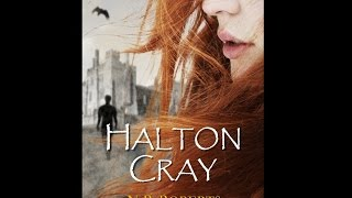 Halton Cray - Official Book Trailer