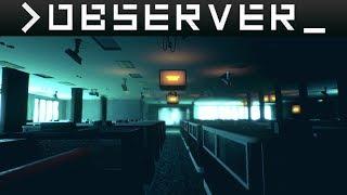 OBSERVER 006 | Der Albtraum Büroalltag thumbnail