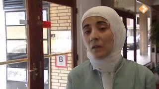Islamitische advocaat Enait blijft zitten