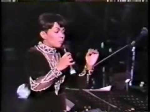 "Anita Baker   Fairy Tales ""Live"