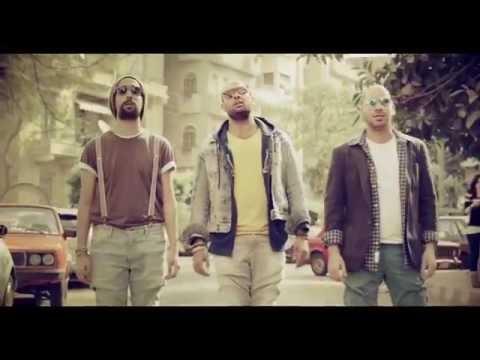 Sharmoofers - Khamsa Santy sh3by