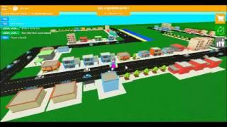 Roblox | Stadtarchitekt | Reich sein!|