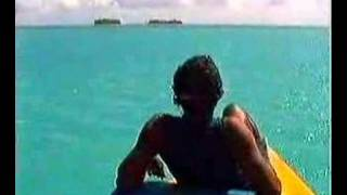 Tuvalu: le Lagon du Paradis