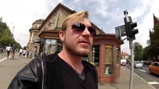 Délires en Pologne - le film complet HD (mdr)