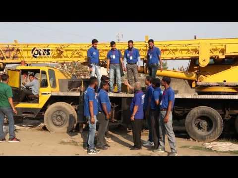 Mobile Crane, JCB , Excavator, Welding, Water Management, Electrical, Forklift, Car Driving,