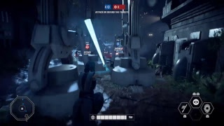 amw04202000's Live Ps4 star wars battlefront 2 episode 4 thumbnail