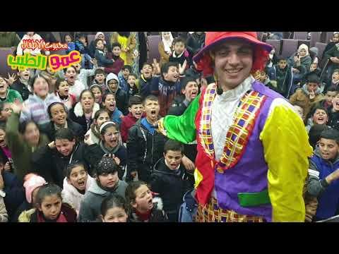 برومو مهرجان جيت - نابلس مع عمو الطيب