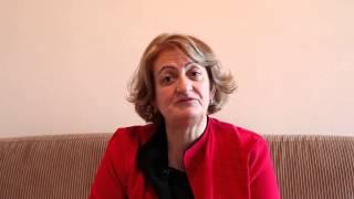 Shqipe Malushi / Feminizmi, Intervistë