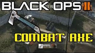 Sniping Bo2 w/Crazy Tomahawk Shot And Another Reload shot