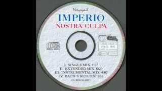 Imperio - Nostra Culpa (Extended Mix)
