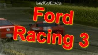 ITB Plays: FORD RACING 3