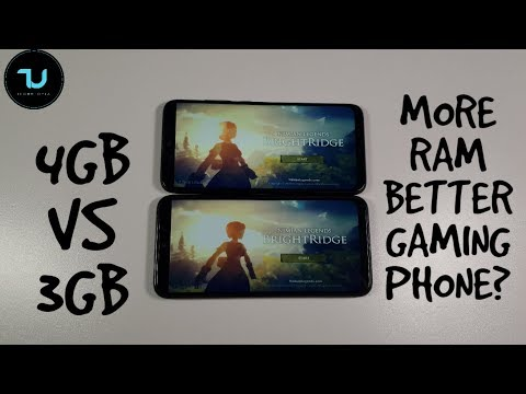 Exposing FAKE Tech Arguments! 3GB Vs 4GB RAM Smartphone For Gaming? Which Is Faster? 2019