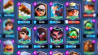 max legendary miner level 5 clash royale deutsch