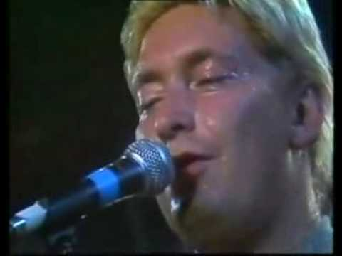 "Chris Rea-Montreux 86 ""Stainsby Girls"""