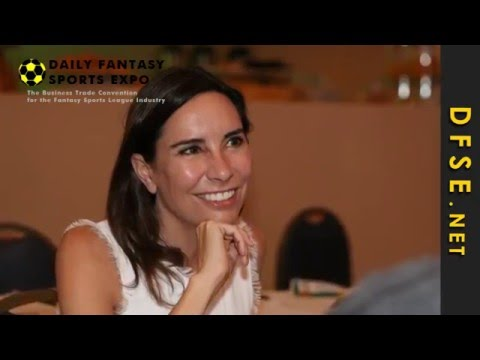 Daily Fantasy Sports Expo DFSE Miami 2016 Post Conference And Summit Review Trade Show