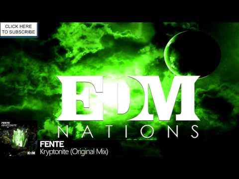 Fente - Kryptonite (Original Mix)[FREE DOWNLOAD]