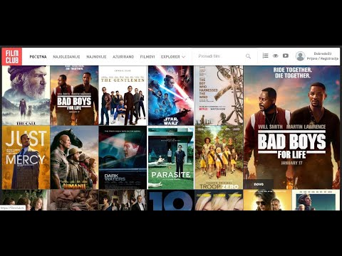 WATCH NEW MOVIES FOR FREE!? No Sign Up | Updated 2020