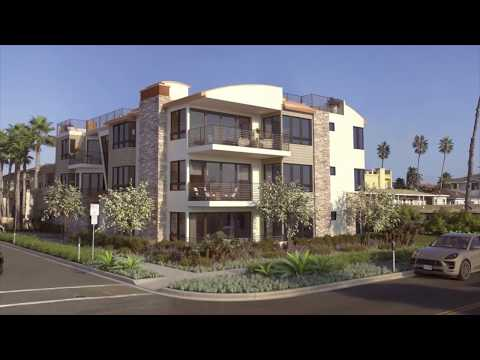 NOW SELLING! Pacific Sands, a New Luxury Coastal Development in Oceanside, CA