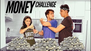 MONEY Challenge | Rimorav Vlogs