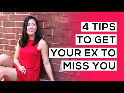 4 Weird Yet Powerful Tips to Get Your Ex to Miss You