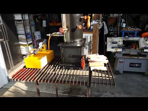 For Sale Live Steam Boiler Hand Pump Whistle Gauge steam engine
