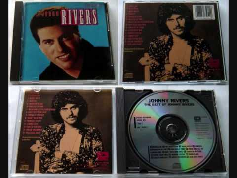 "JOHNNY RIVERS- ""JOKER IN THE WIND"""