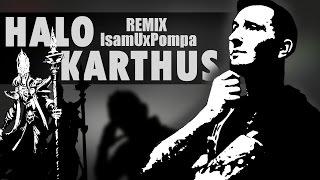 Hargris ft. Isamu - Halo Karthus /Remix