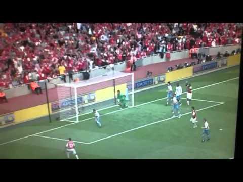 Arsenal Vs Aston Villa - Emirates Stadium Opening Game