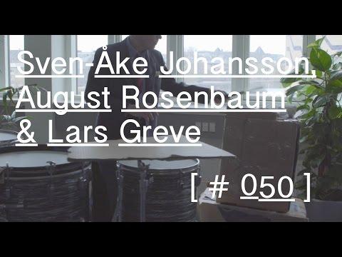 Sven-Åke Johansson, August