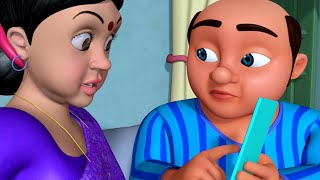 Lalaji Ko Seekhna Tha - Smart Phone | Hindi Rhymes for Children | Infobells