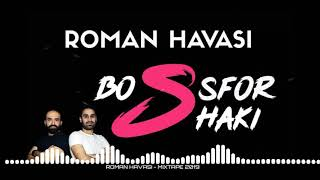 ⭐ ROMAN HAVASI MEGAMIX 2019