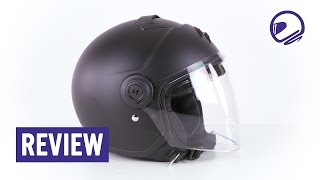 Scorpion EXO-City motorhelm review - MotorKledingCenter