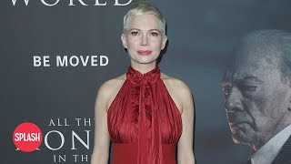 connectYoutube - Michelle Williams Responds to Mark Wahlberg's Donation   Daily Celebrity News   Splash TV