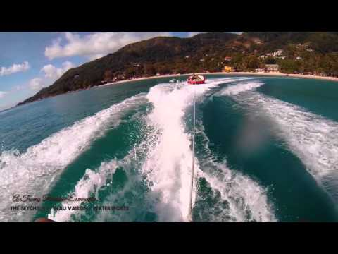The Seychelles Experience - Beau Vallon WaterSport Georges
