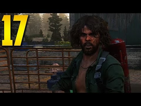 "Far Cry 5 w/ Jericho - Part 17 ""JUMPING SHIP"" (Gameplay/Walkthrough)"