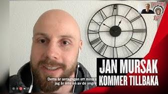 NYFÖRVÄRV: Långt kontrakt påskrivet – Frölunda plockar in Jan Mursak i truppen