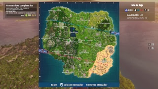 Fortine 50x50 ps4 pro