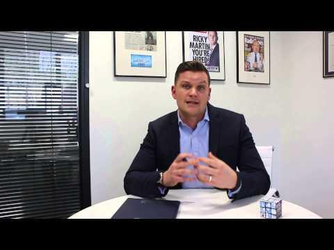 CV tips and advice from Ricky Martin