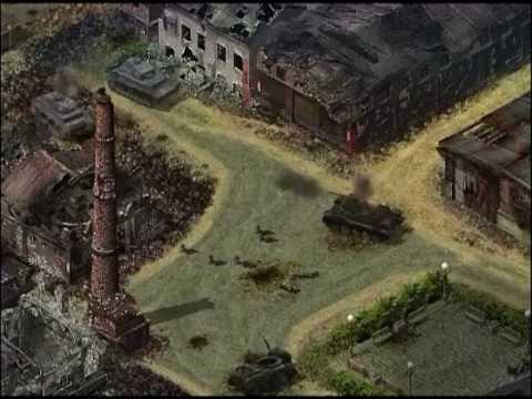 скачать игру сталинград 2005 через торрент