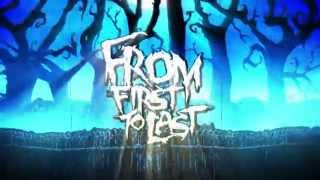 Watch From First To Last Dead Trees video