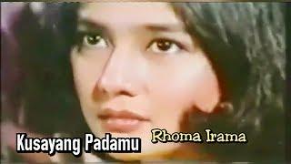 """Video Kusayang Padamu - Rhoma Irama - Original Video Clip of Film """"BEGADANG"""" (1978) download MP3, 3GP, MP4, WEBM, AVI, FLV Februari 2018"""